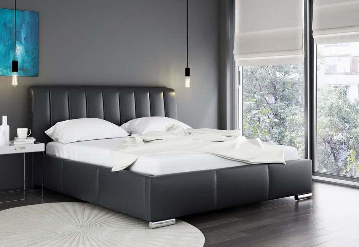 200X200 ágy matraccal